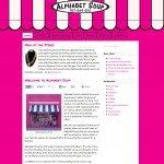 Alphabet Soup Website