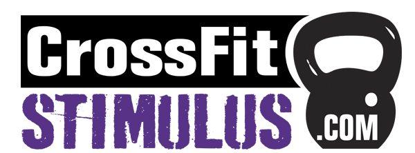 Crossfit Stimulus Logo