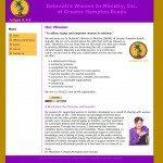 DWIM Website