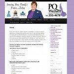 PQWIC Website