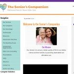 The Seniors Companion Website