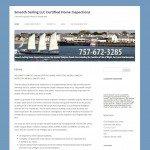Smooth Sailing Website