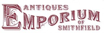 Antiques Emporium Logo