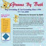 Grooms by Beth Website