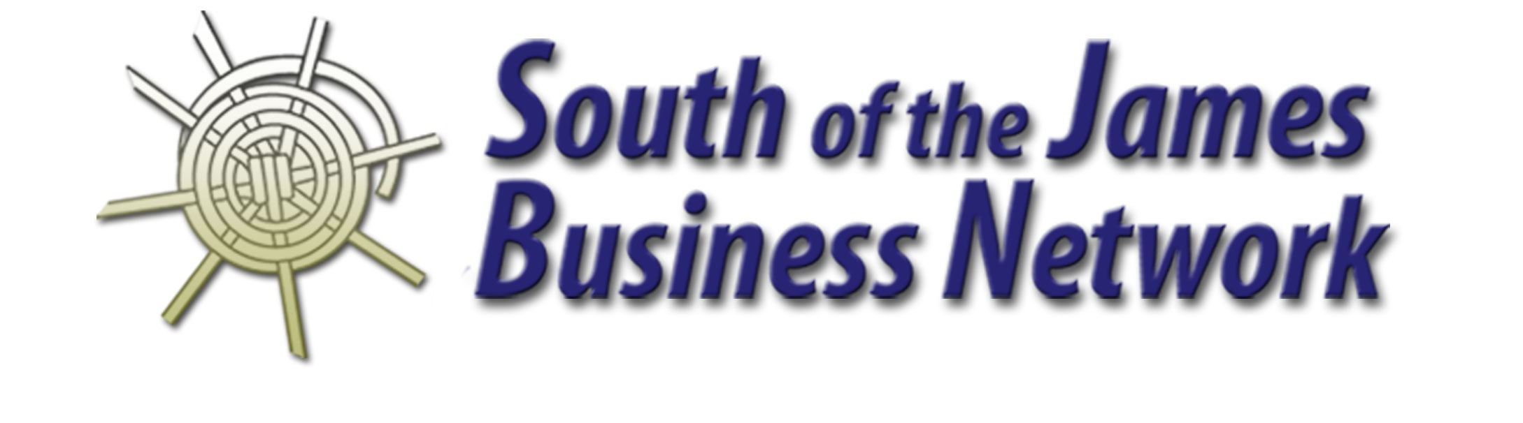South of the James Logo