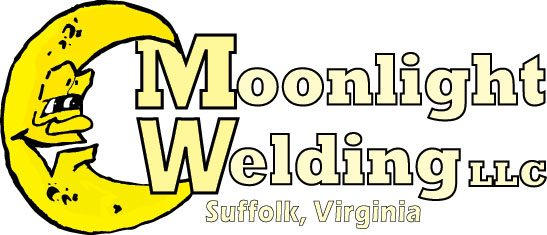 Moonlight Welding Logo
