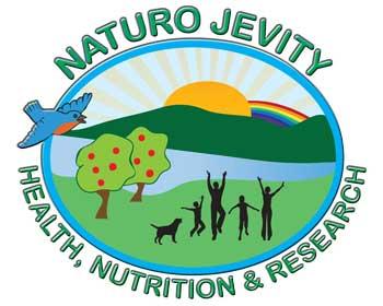 Naturo Jevity Logo